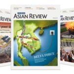英語学習に最適!Nikkei Asian Reviewの勧め