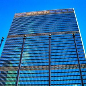 国際連合本部